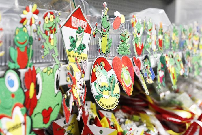 Las Feestartikelen, themafeest, ballonnen, carnavalskleding, schmink, maskers, halloween, carnaval, oktoberfeest , bruiloft, geboorte, jubileum, kinderfeestje, verjaardag, den bosch, vught,